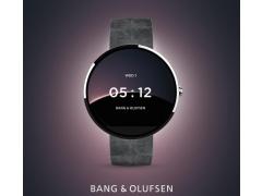 Bang & Olufsen Watch Face 1.0.8 Screenshot