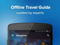 Bangalore Travel Guide & Maps  Screenshot
