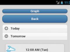 Bangladesh Weather App 7.0 Screenshot