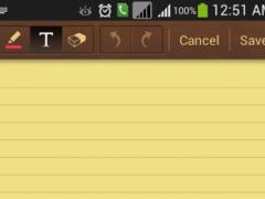 Bangolipi - a Bengali Keyboard 2.1 Screenshot