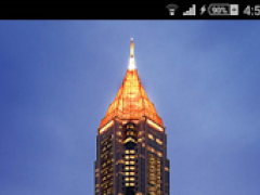 Bank of America Plaza-Atlanta 1.401 Screenshot