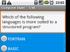 Bank Po/Clerk Exam -SBI / IBPS 1.7.4 Screenshot
