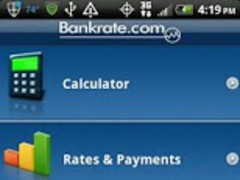 Bankrate Mortgage Calculator 1.0.0 Screenshot