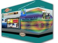 CellSoftNet Banner Maker 2.2 Screenshot