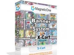 Banner System for X-Cart Mod 2.8.3 Screenshot
