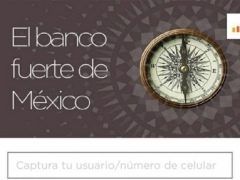 Banorte Movil 5.8.1.37521 Screenshot