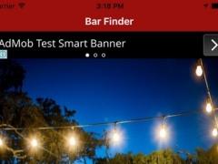 Bar Finder : Nearest Bar and Pub 1.0 Screenshot
