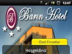 Barın Hotel 1.0 Screenshot