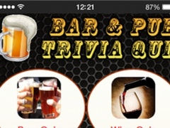 Bar Trivia Game Free - Pub Quiz Up with Questions and Answers! 3 Screenshot