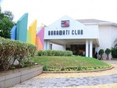 Baramati Club 0.1 Screenshot