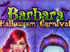 Barbara Halloween Carnival 1.0 Screenshot