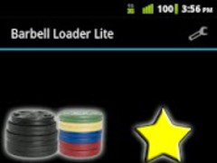 Barbell Loader Lite 1.4 Screenshot