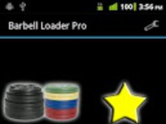 Barbell Loader Pro 1.4 Screenshot