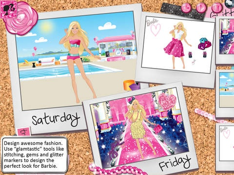 Barbie Fashion Creator 1 0 Free Download