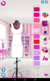Barbie Fashion Design Maker 1 2 Free Download