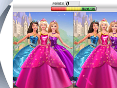 Barbie Find Differences 1.0.0 Screenshot