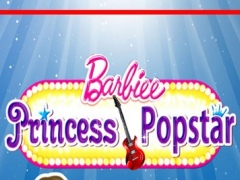 Barbiee Princess Pop Star 1.0 Screenshot