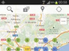 Barcelona Restaurants + 1.0.8 Screenshot