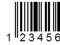 Barcode ActiveX 5.0.1 Screenshot