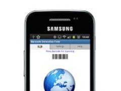 Barcode Detective plugin ZXing 2.3 Screenshot