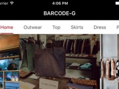 BARCODE-G-SHOPDDM 1.2 Screenshot