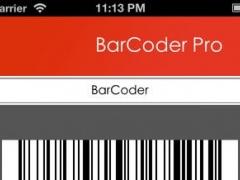 BarCoder Pro 1.0 Screenshot