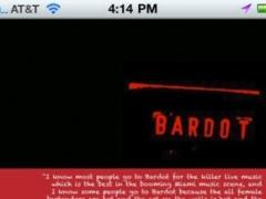 Bardot Miami 1.3 Screenshot