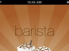 Barista - cafe quality espresso coffee at home 1.7.2 Screenshot
