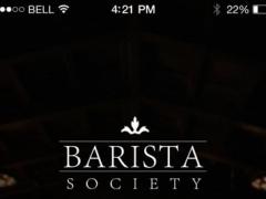 Barista Society Coffee Boutique 2.4.25 Screenshot