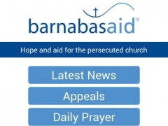 Barnabas Aid 1.0 Screenshot