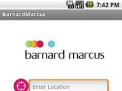 Barnard Marcus 1.4 Screenshot