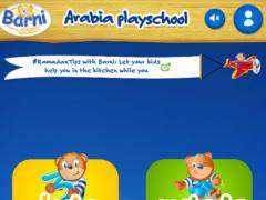 Barni Arabia Playschool 3.0.2 Screenshot