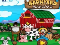 Barnyard Mahjong HD 1.0.17 Screenshot