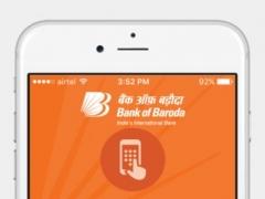 Baroda mPassbook 1.1 Screenshot