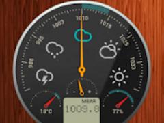 Barometer & Altimeter 19.0 Screenshot