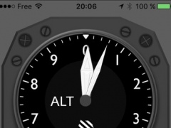 Barometric Altimeter PRO 1.1.0 Screenshot