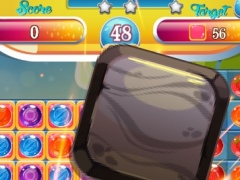 Barrack Candy Defender : Castle Army Defender Match Quest Puzzle 6 Screenshot