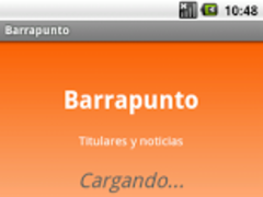 Barrapunto 1.3 Screenshot