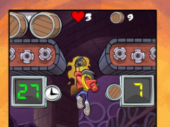 Barrel Buster 1.0 Screenshot