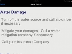 Barry Williams Insurance Services HD 1.0 Screenshot