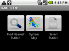 Bart Rider 1.1.3 Screenshot