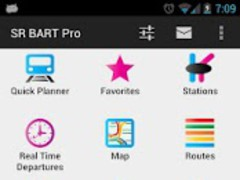 BART Smiling Ride Pro 1.6 Screenshot