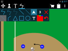 Baseball Dood Free 7.9.15 Screenshot