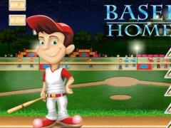 Baseball Home Run 2.0 Screenshot