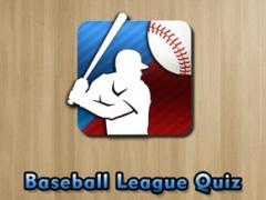 Baseball League Quiz 1.0.0 Screenshot