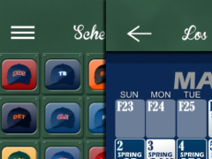 Baseball Pocket Schedule - MLB 14.5.0 Screenshot