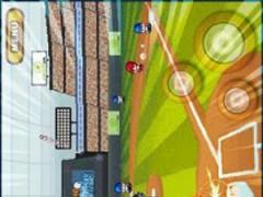 Baseball Superstars 2010 Free 1.0.6 Screenshot