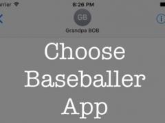 Baseballer 1.0 Screenshot