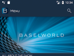 Baselworld 8.2 Screenshot