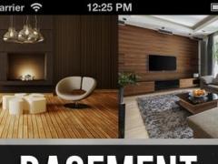 Basement Catalog and Ideas 1.3 Screenshot